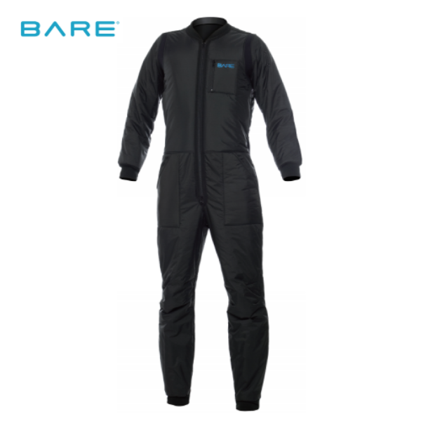 BARE CT200 POLARWEAR EXTREME 드라이슈트내피